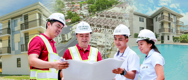 PrimaryHomes set for turnover of condo units near SRP area