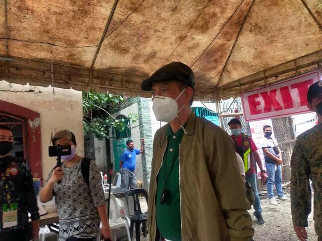 Rama to IATF: Allow Cebu City to open cemeteries