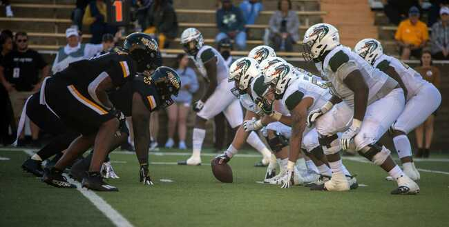 AP sources: Southern Miss accepts invite to join Sun Belt