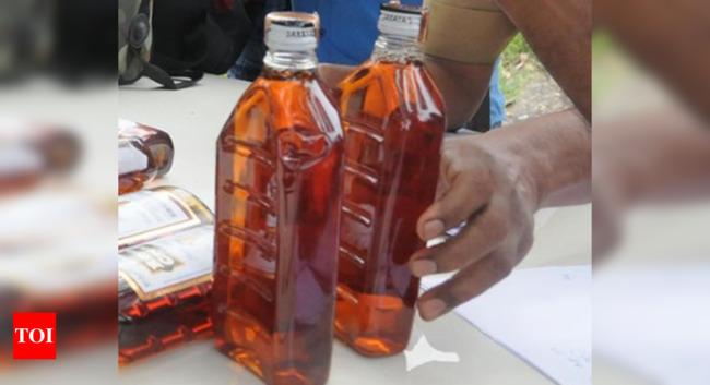 Covid-19 surge: Puducherry closes all liquor shops and bars