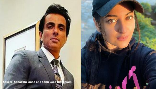 Sonakshi Sinha supports Sonu Sood's message, urges 'People in Power' to think over it
