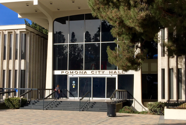 Pomona poised to launch police oversight commission