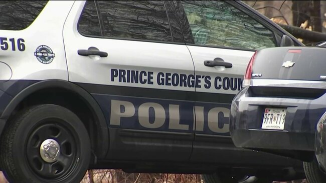 Prince George's First Responders Get Training From Mental Health Professionals