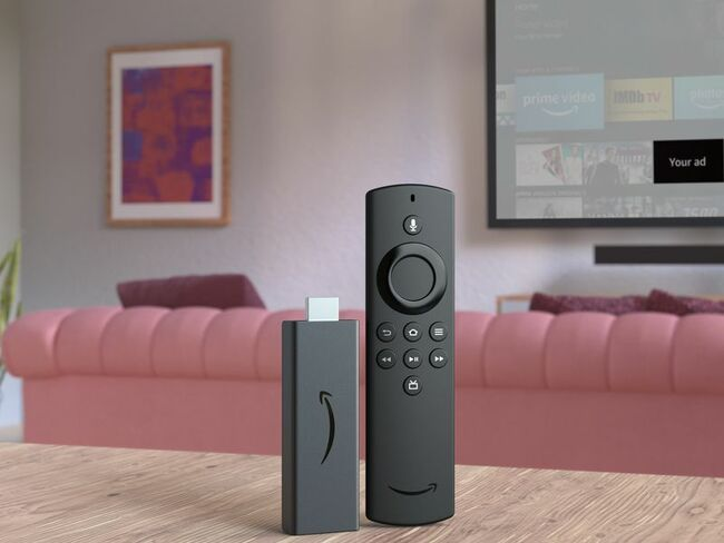 Amazon creates new ad opportunities in Fire TV, Prime and Twitch