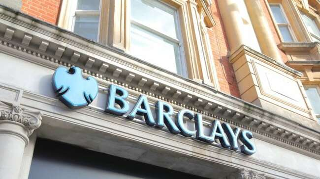 Barclays' pre-tax profit climbs to £2.40 billion in the first quarter