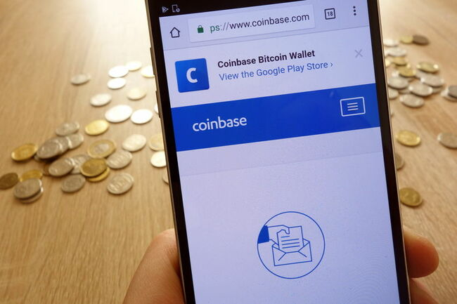 You can now buy your cryptocurrencies using PayPal - Coinbase