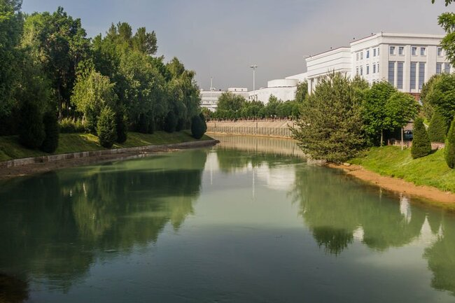 Uzbekistan presidential agency mulls lifting the ban on crypto trading