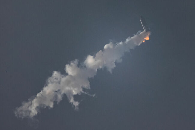 Weather permitting, SpaceX will attempt to fly Starship prototype today