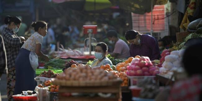 Myanmar coup latest: Economic crisis risks plunging 12m into poverty, UN says