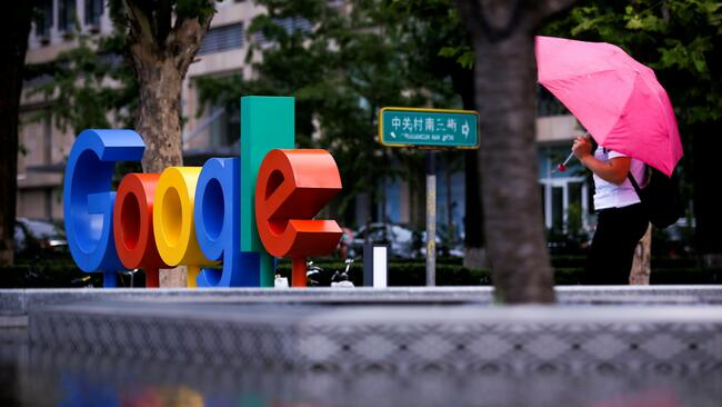 Google holds the keys to web privacy in Africa and Asia