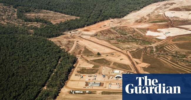 Activists drop challenge to Maules Creek coalmine after offsets approved