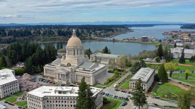 Washington State Legislature Passes The Uniform Public Expression Protection Act