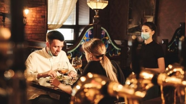 Restaurants impatient to reopen indoors but beware of blame game if there is surge