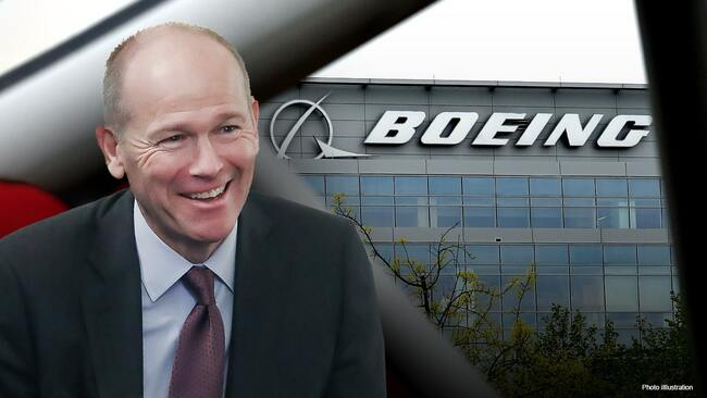 Boeing fired 65 employees, disciplined 53 over racist conduct, company says