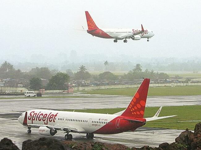 Covid impact: SpiceJet defers up to 50% salary of most employees in April