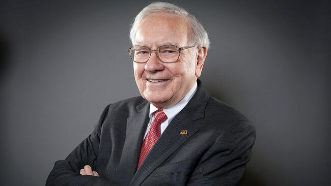 Berkshire Hathaway reports $11.7 billion profit as manufacturing, service, retail recover from pandemic