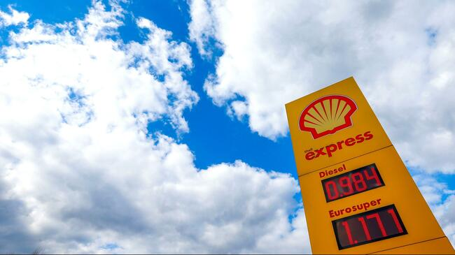 Surging oil profits could actually be good for the clean energy race