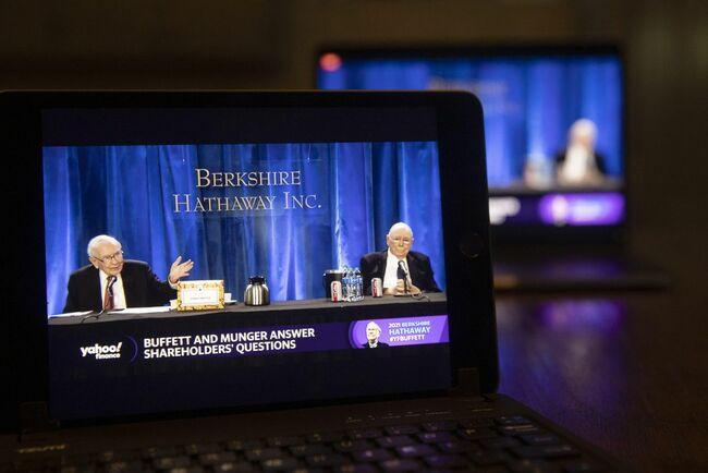 Buffett Shares His Unconventional Views On ESG Investing