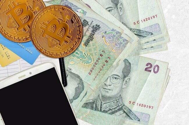 Thailand set to tighten rules for opening new accounts at crypto exchanges