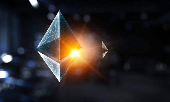Another Ethereum ETF has been listed in Germany, this time from WisdomTree