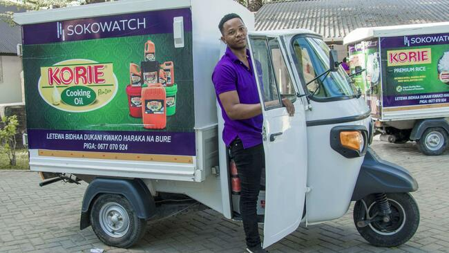 Employee stock ownership has arrived on Africa's startup scene