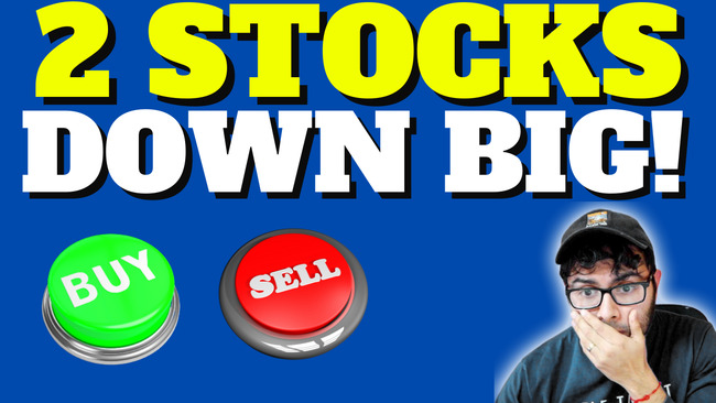 2 Stocks Are Down Big From Their 52-Week Highs. Are These Buying Opportunities?