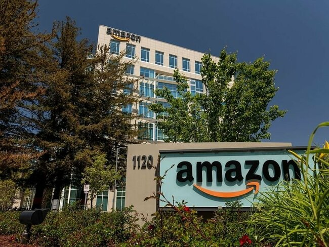 Amazon to take NFL Thursday games from Fox a year sooner