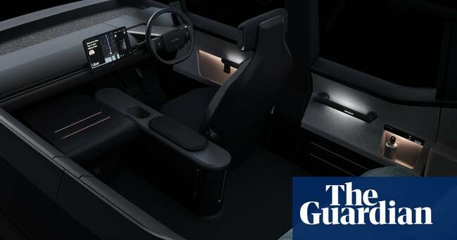 Uber and Arrival team up to produce electric taxis