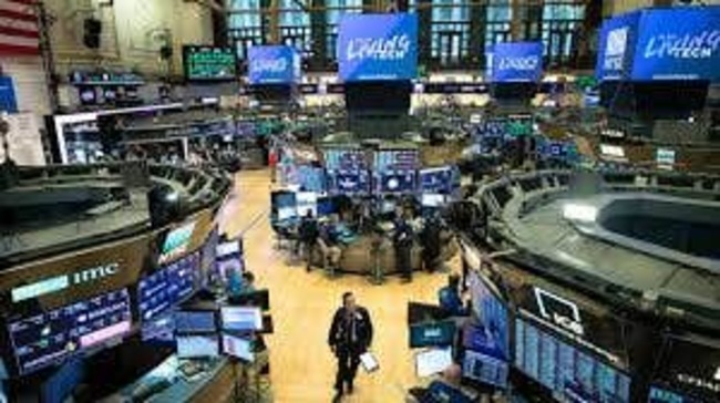 NYSE to loosen COVID restrictions on May 10