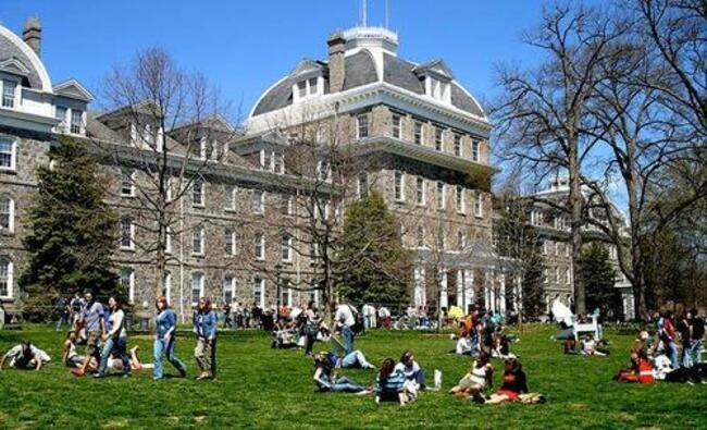 An Open Letter To Swarthmore President Valerie Smith