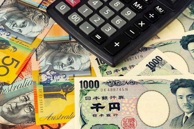 AUD/JPY Price Analysis: Remains directed towards immediate support below 85.00 ahead of RBA