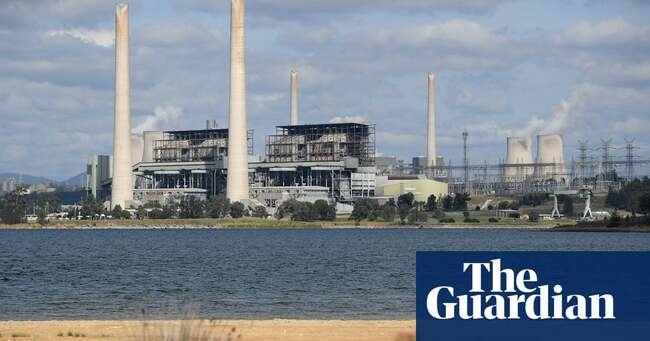 Energy Australia confirms new gas plant in Illawarra after Morrison government threatened to intervene