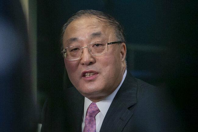 China: US should push North Korea diplomacy, not pressure