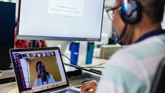 Developer outsourcing company Andela looks beyond its African roots
