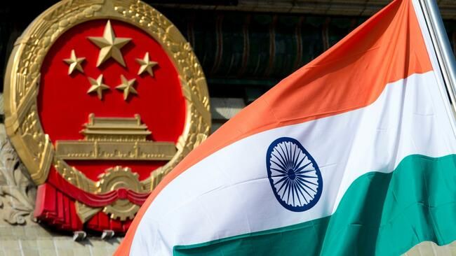 China's wolf warriors are undermining Beijing's empathetic messaging on India's Covid-19 crisis