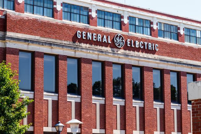 GE Kicks the Factoring Habit