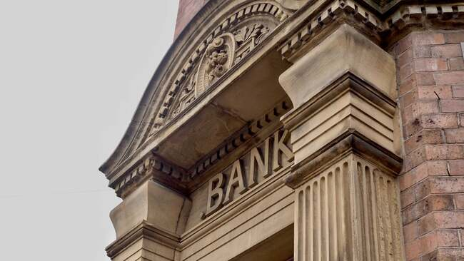 Why Shares of The Bancorp Are Trading Higher Today