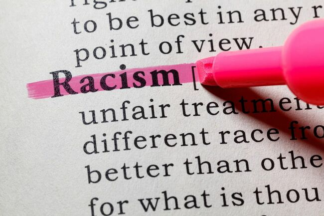 """Can Saying The """"N-Word"""" Create A Hostile Work Environment?"""