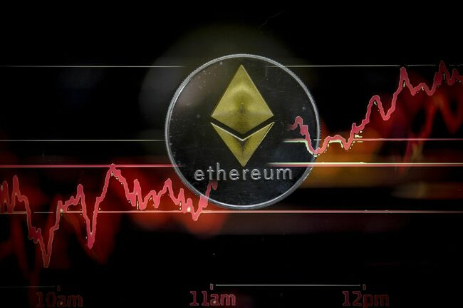 Ether Prices Break Through $3,500 To Reach Fresh High