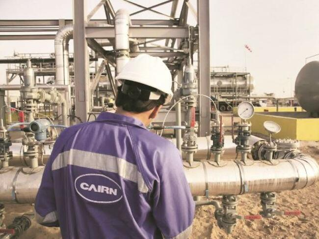 Govt asks PSBs to protect dollar assets on Cairn concern: Report