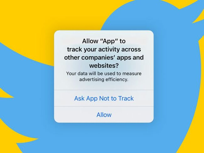 What Twitter is telling brands about Apple's new privacy rules
