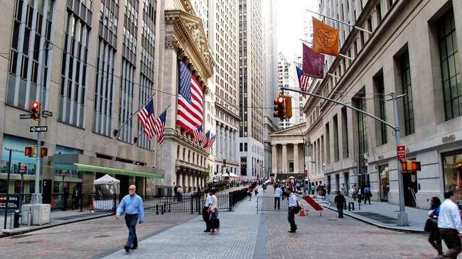 Vanguard S&P 500 ETF has weakened after comments from Treasury Secretary Janet Yellen