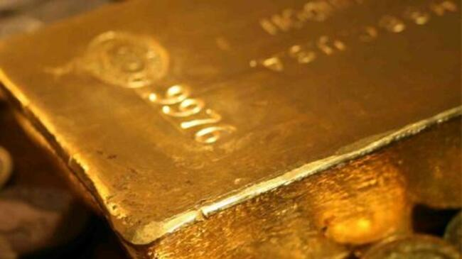 Gold Demand Continues To Surge In China And India