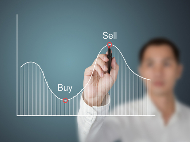 Trading calls by Ajit Mishra of Religare Broking: Buy Bharti Airtel, GAIL