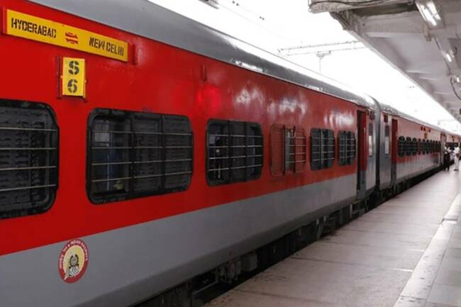 Indian Railways to discontinue 16 special trains from May 7; See cancelled trains' list