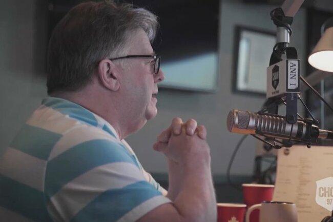 Popular Montreal morning radio host announces his retirement