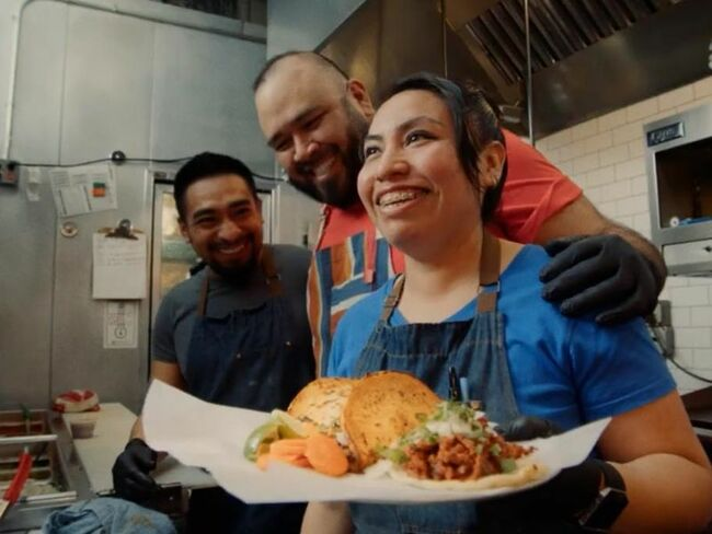 This Cinco de Mayo, brands raise money for the struggling restaurant industry