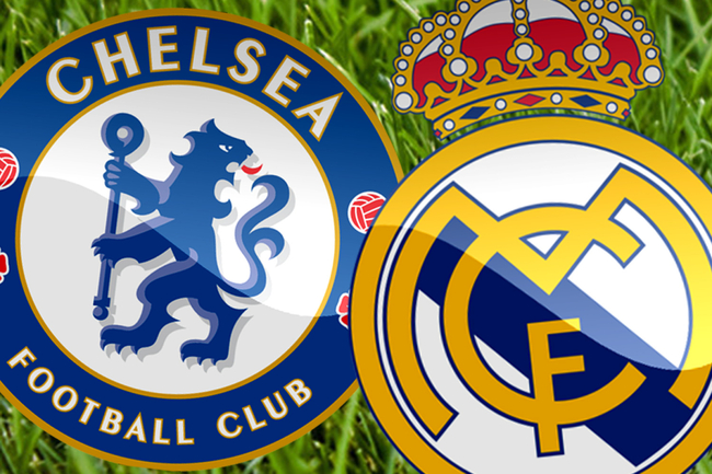 Chelsea vs Real Madrid betting offer: Get £20 risk free bet for Champions League showdown plus 79/1 bet builder tip