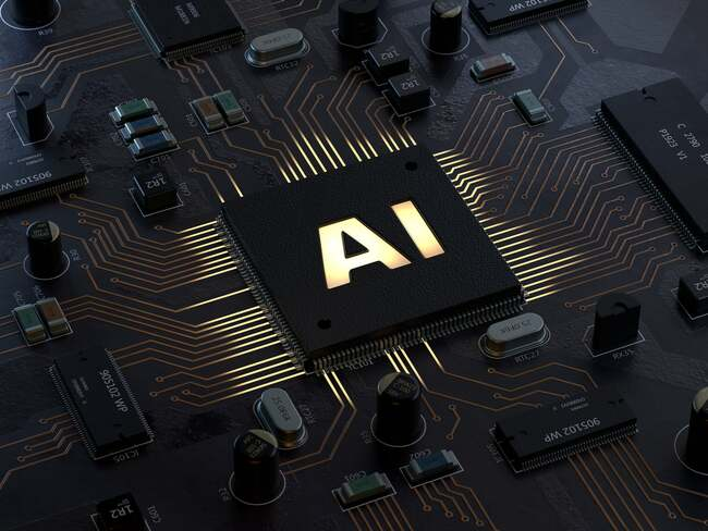 3 Top Artificial Intelligence Stocks to Buy in May