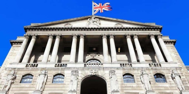 GBP/USD: Key levels to watch ahead of the BOE interest rate decision